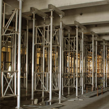 Adjustable Shoring Systems