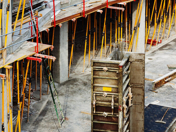 Flanged Scaffolding For Rent