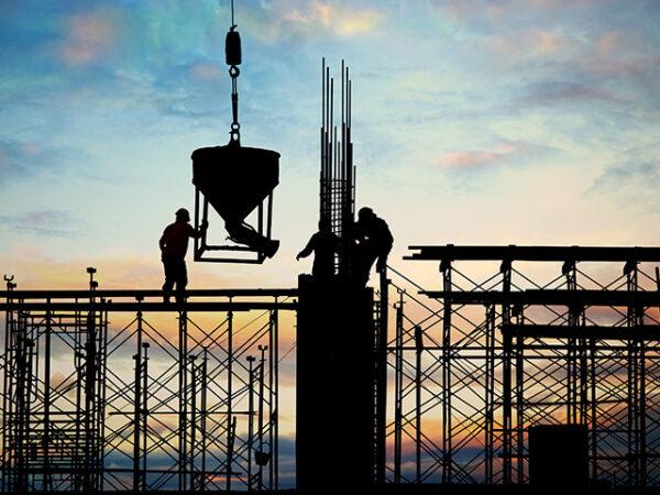 inşaat kalıp sistemleri