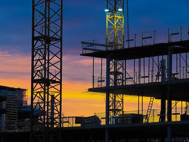 inşaat iskele ve kalıp sistemleri 2