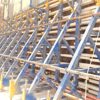 Why to Use Plywood Formwork in Construction Projects?