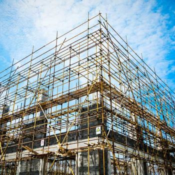 Second Hand Scaffolding Systems
