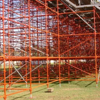types of scaffoldings