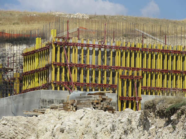 What Are Formwork Materials?