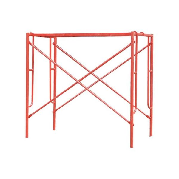 What is H Frame Scaffolding?