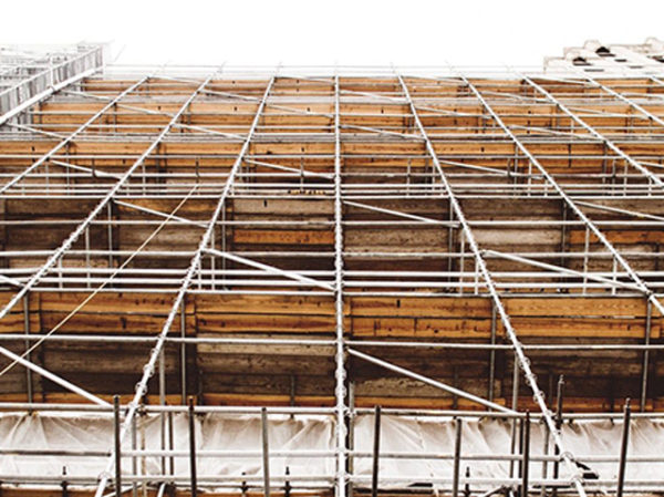 what is scaffolding